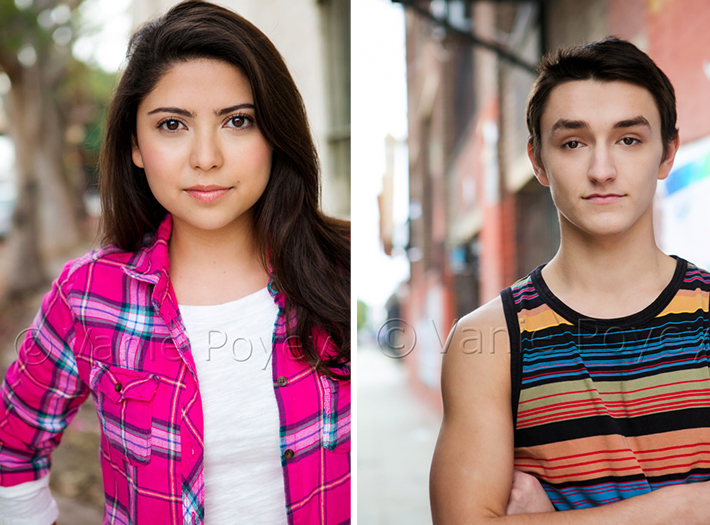 Beginning Actors: Are Cheap Headshots the Best Headshots
