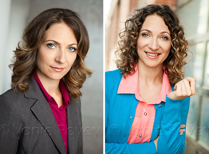 actress headshots