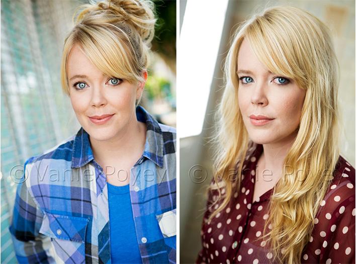 Actors Headshots in LA
