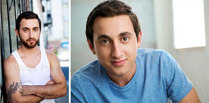 LA Actors Headshots
