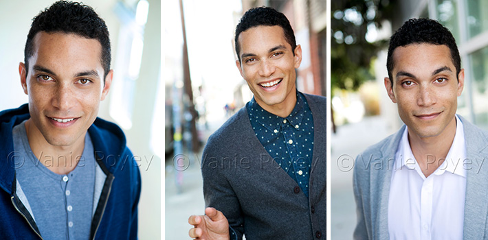 Los Angeles Actors