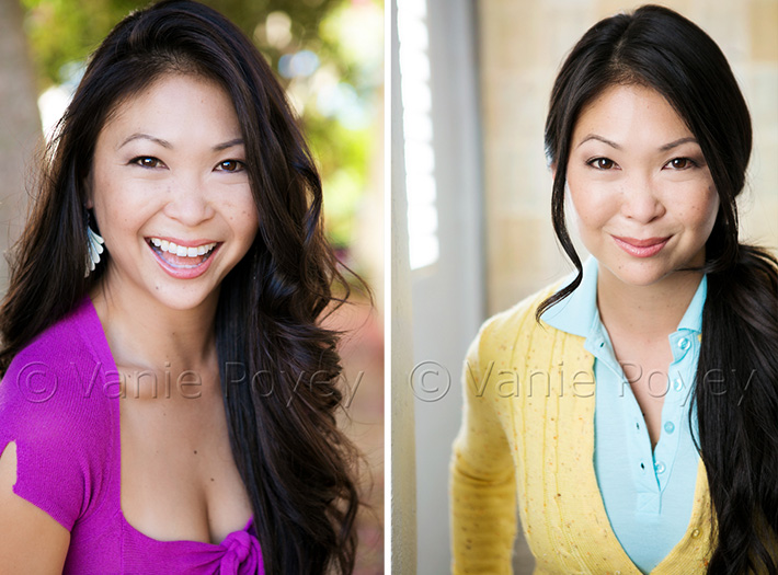 Headshots for Acting