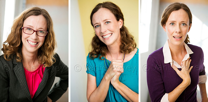 LA Headshots for Actors