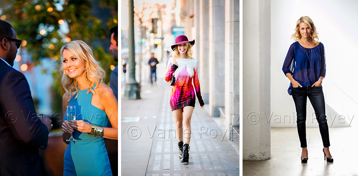 LA Online Dating Photographer