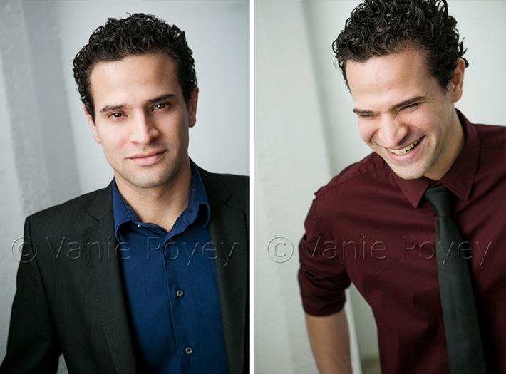 LA Actor Headshots