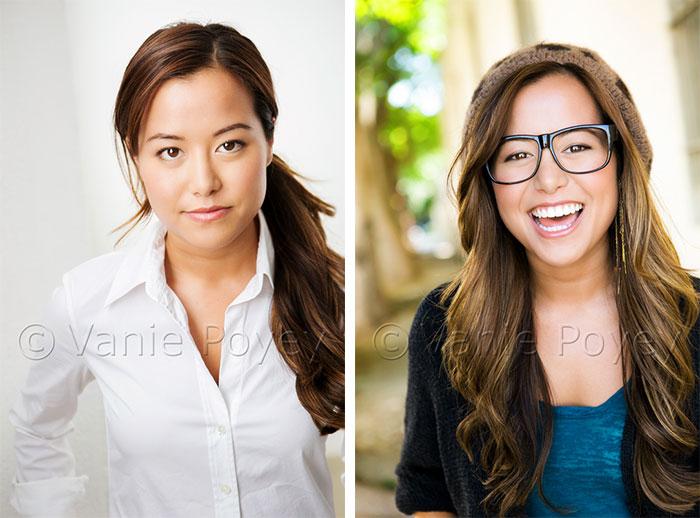 Headshot Photographers Los Angeles