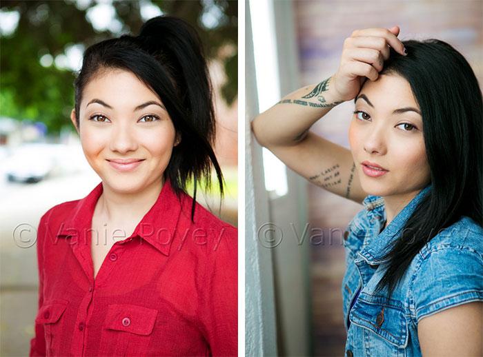 Actress Headshots LA