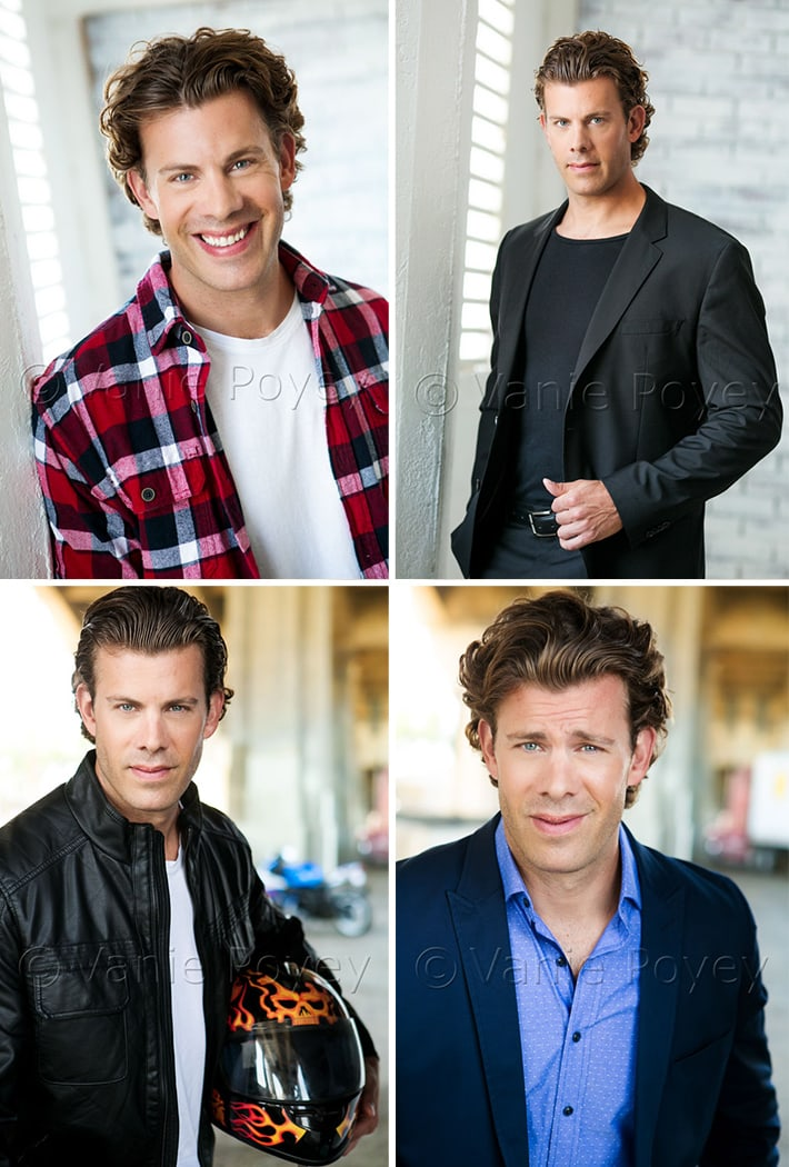 Los Angeles Commercial Headshots