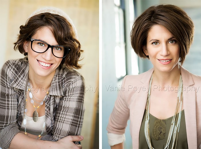 LA Headshot Photographers