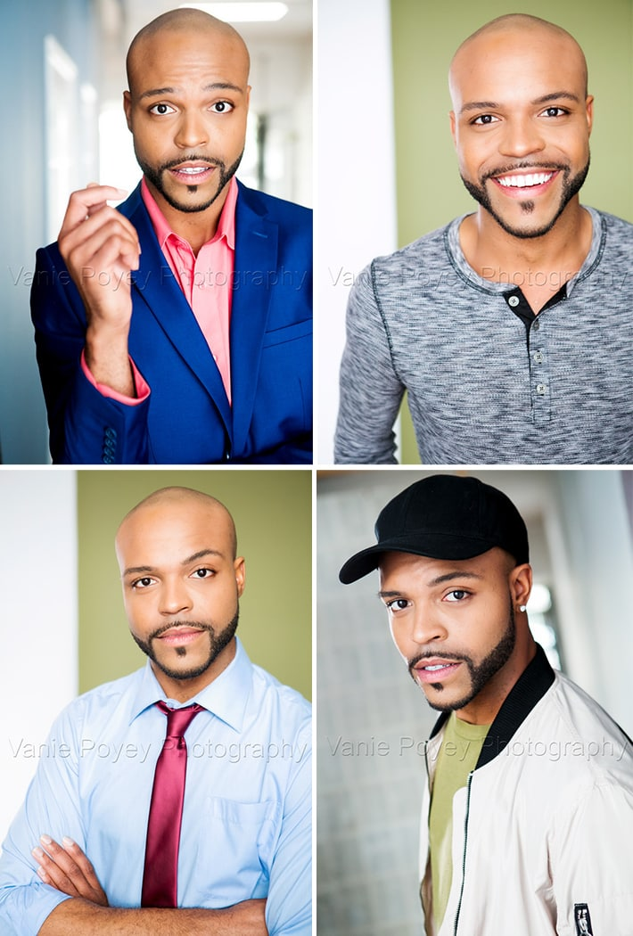 Los-Angeles -Theatrical-headshots