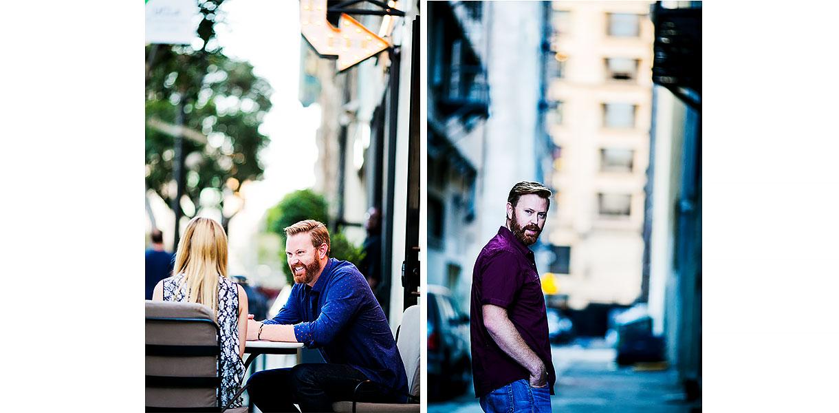Online dating profil, konsulenter