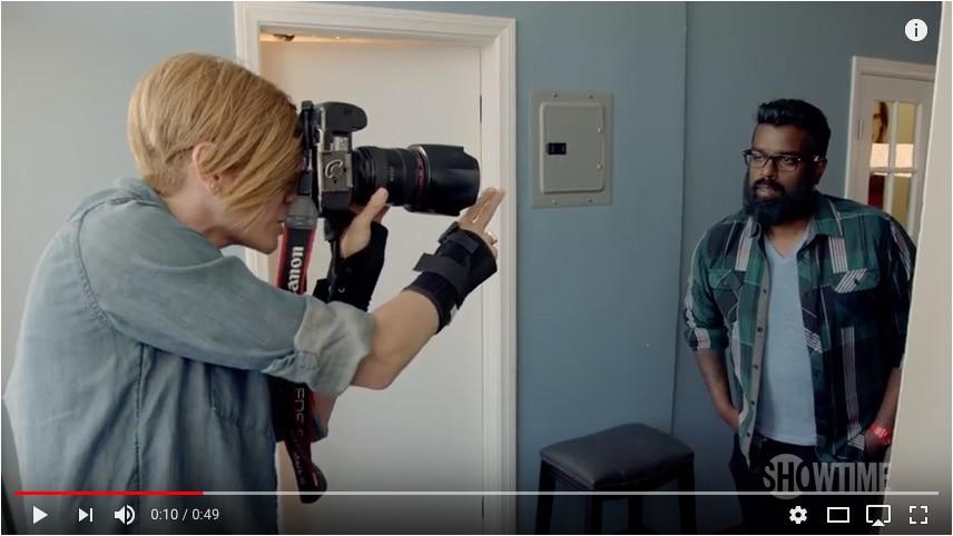 Actors Headshots